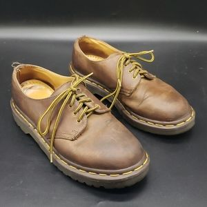 Dr. Marten Vintage Gibson Leather Oxford